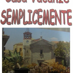 Bed And Breakfast Casa Vacanze Semplicemente